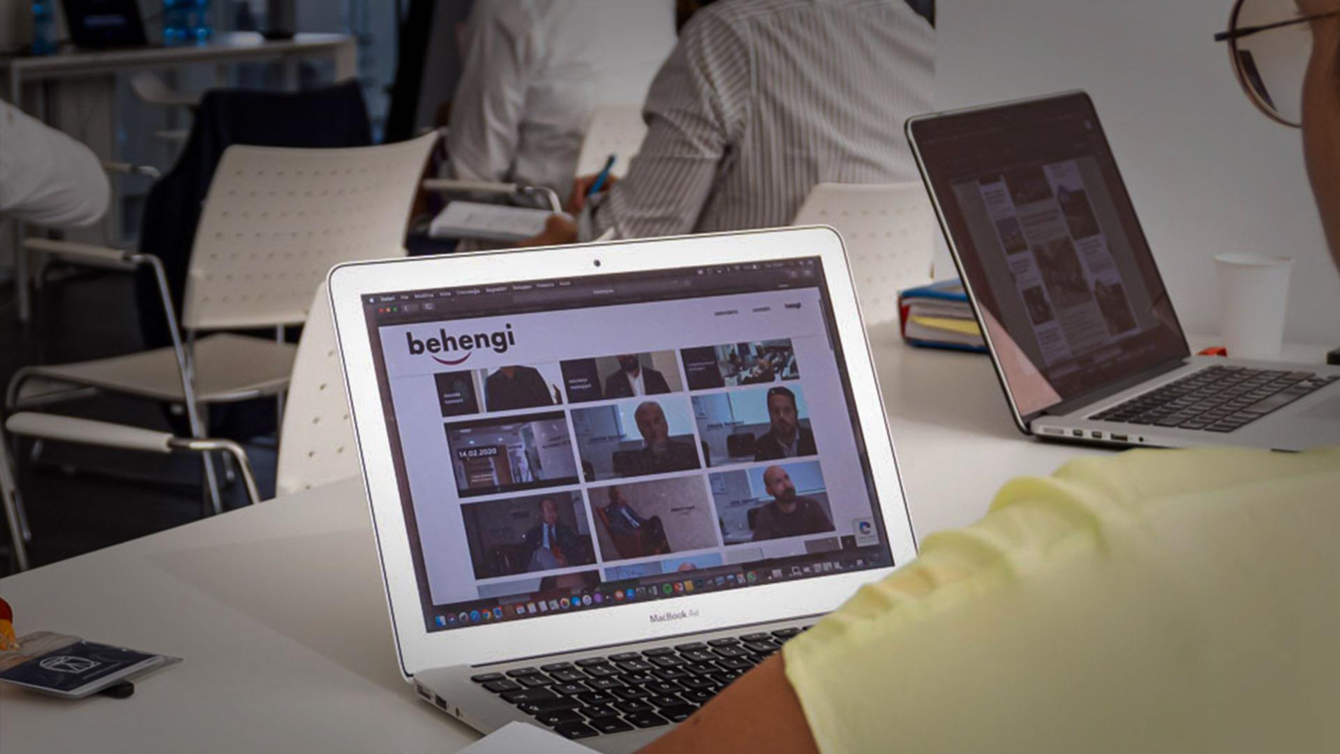 behengi: L'innovazione radicale nelle aziende contemporanee